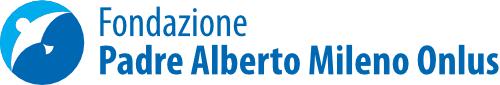 Logo Fondazione Padre Alberto Mileno Onlus