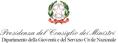 Logo Pres Cons Ministri