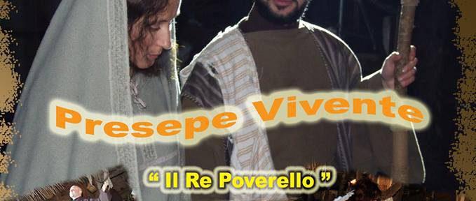 19^ edizione del presepe vivente del San Francesco di Gissi